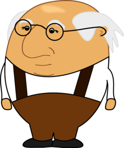 Grandfather PNG Pic PNG Clip art