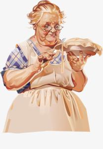Grandma PNG Photos PNG Clip art