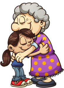Grandmother PNG Clipart PNG Clip art