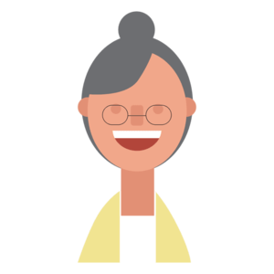 Grandmother PNG Photos PNG Clip art
