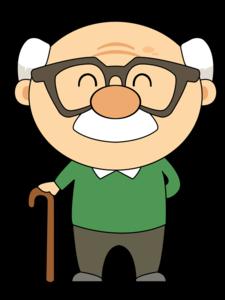 Grandpa PNG Free Download PNG Clip art