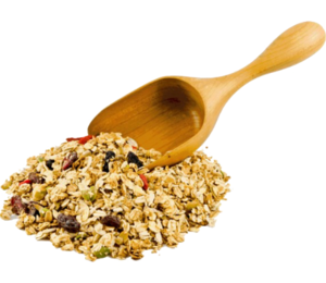 Granola PNG File PNG icon