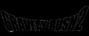 Gravity Rush Logo PNG Clipart PNG Clip art