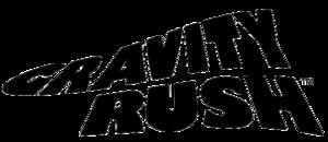 Gravity Rush Logo PNG Image PNG Clip art