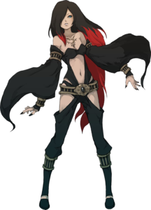 Gravity Rush PNG HD Quality PNG Clip art