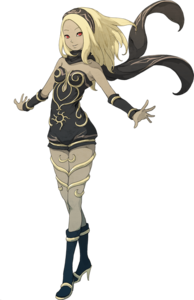 Gravity Rush PNG Image Free Download PNG Clip art