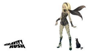 Gravity Rush PNG Transparent File PNG Clip art