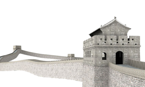 Great Wall of China PNG Clipart PNG Clip art