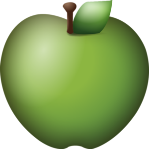 Green Apple PNG Photo PNG Clip art