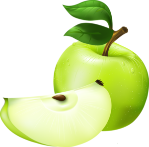 Green Apple PNG Photos PNG Clip art