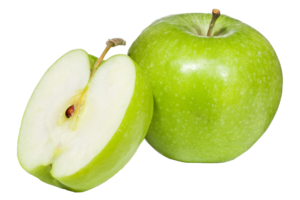 Green Apple PNG Transparent Image PNG Clip art