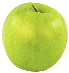 Green Apple Transparent PNG PNG Clip art