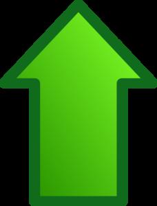 Green Arrow PNG Free Download PNG Clip art