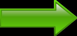 Green Arrow PNG HD PNG Clip art