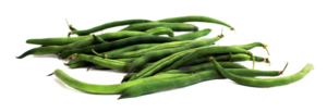 Green Beans PNG Pic PNG Clip art