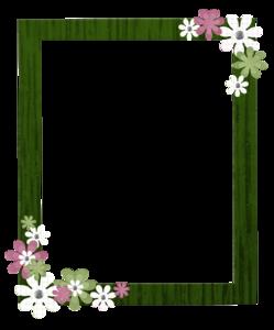 Green Border Frame PNG Clipart PNG Clip art