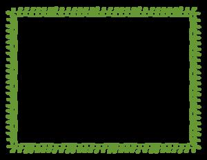 Green Border Frame PNG Free Download PNG Clip art