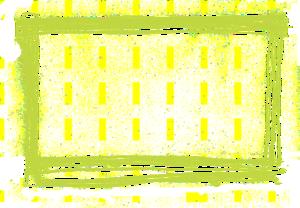 Green Border Frame PNG Transparent PNG Clip art
