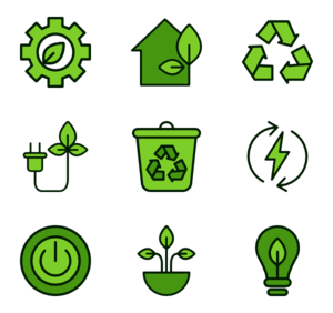 Green Energy PNG Clipart PNG Clip art