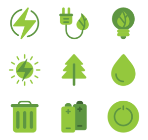 Green Energy PNG Image PNG Clip art