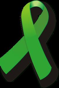Green Ribbon PNG Clipart PNG Clip art