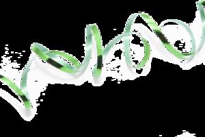 Green Ribbon PNG Photos PNG Clip art
