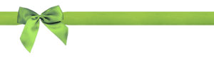 Green Ribbon PNG Pic PNG icons