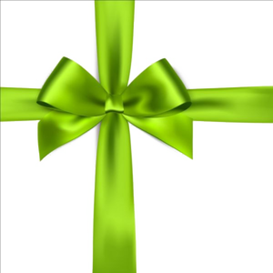 Green Ribbon PNG Picture PNG Clip art
