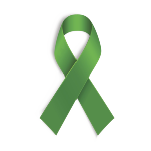 Green Ribbon Transparent Background PNG Clip art