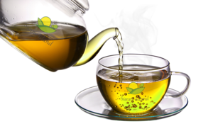 Green Tea PNG File PNG Clip art