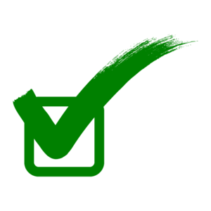 Green Tick PNG Free Download PNG Clip art