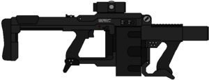 Grenade Launcher PNG Photo PNG Clip art