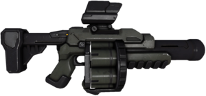 Grenade Launcher PNG Photos PNG Clip art