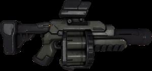 Grenade Launcher PNG Photos PNG Clip art