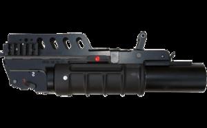 Grenade Launcher PNG Transparent Image PNG Clip art