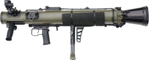 Grenade Launcher Transparent Background PNG Clip art