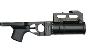 Grenade Launcher Transparent PNG PNG Clip art