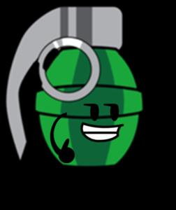Grenade PNG File PNG Clip art