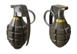 Grenade PNG Free Download PNG Clip art