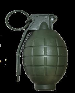 Grenade PNG Image PNG Clip art