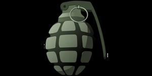 Grenade PNG Transparent PNG Clip art