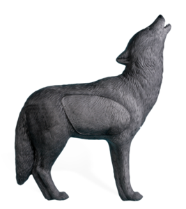 Grey Wolf Transparent Background PNG Clip art
