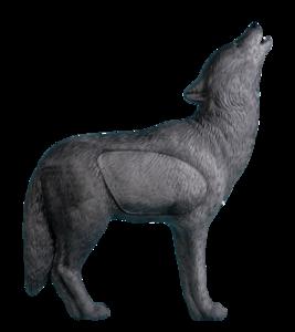 Grey Wolf Transparent Background PNG Clip art