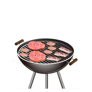 Grill PNG File Download Free PNG Clip art