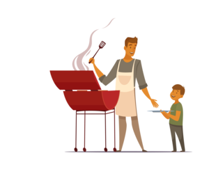 Grill PNG Transparent Background PNG Clip art