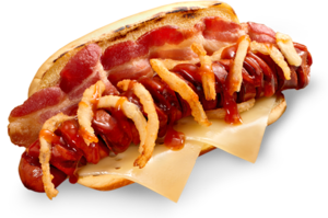 Grilled Sausage PNG File PNG Clip art
