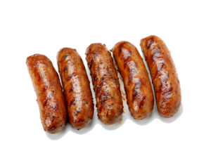 Grilled Sausage PNG Image PNG Clip art
