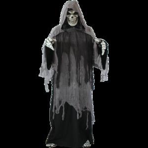 Grim Reaper PNG Photos PNG clipart