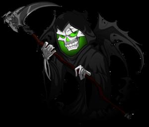 Grim Reaper PNG Picture PNG Clip art