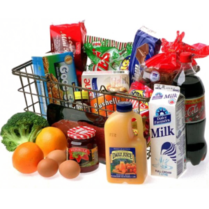 Groceries PNG Clipart PNG Clip art